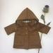 Corduroy Coat 3-6m (051)