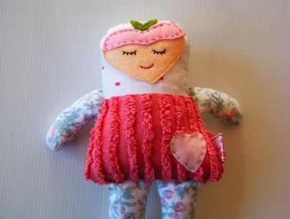 ***Petal doll***