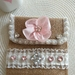 Shabby Chic Gift/Jewelry Bag