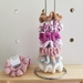 Crochet scrunchies (small)