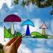 Mushroom Garden #3