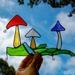 Mushroom Garden #4