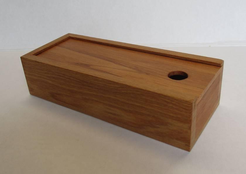 Rimu Pencil Box