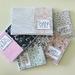 Handmade Card Pack x 5