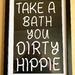 Dirty Hippie