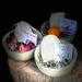 Herbal Bath Tea - Trio