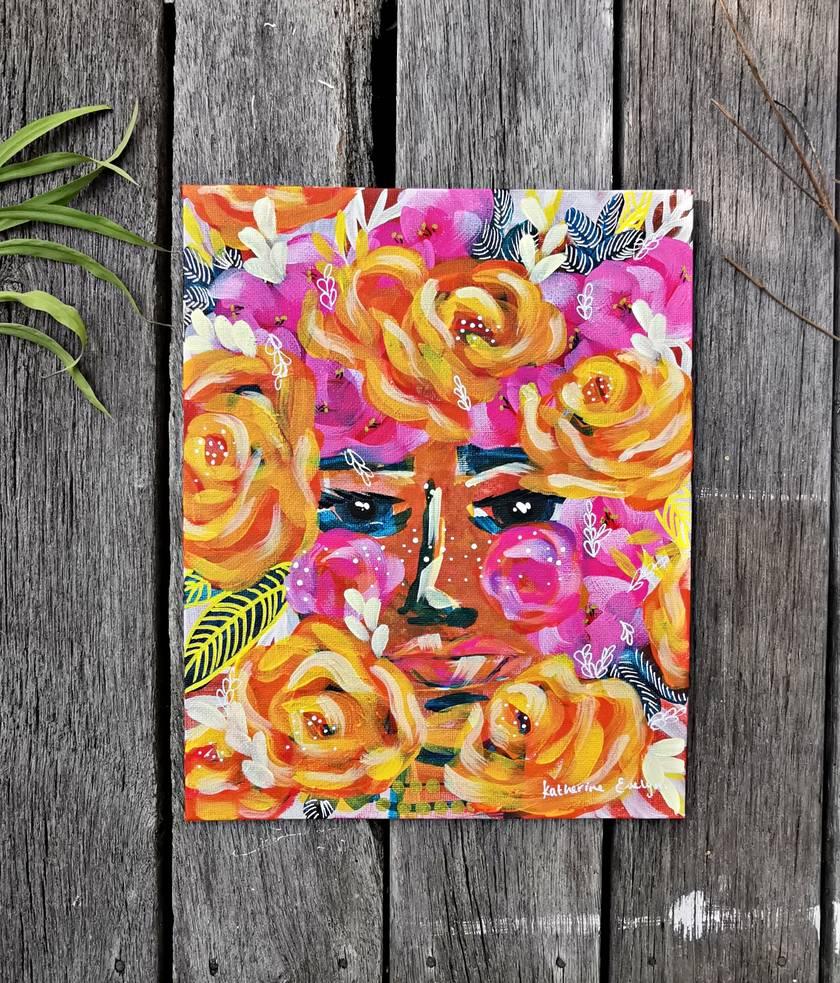 Lioness Soul I & II