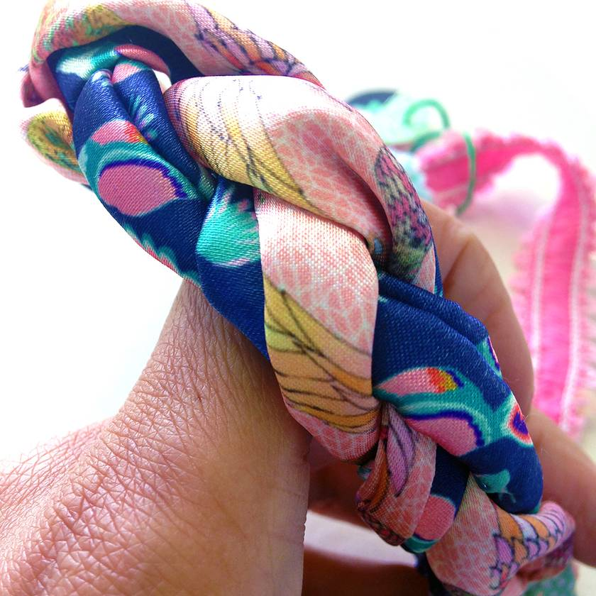 Fabric Hairband