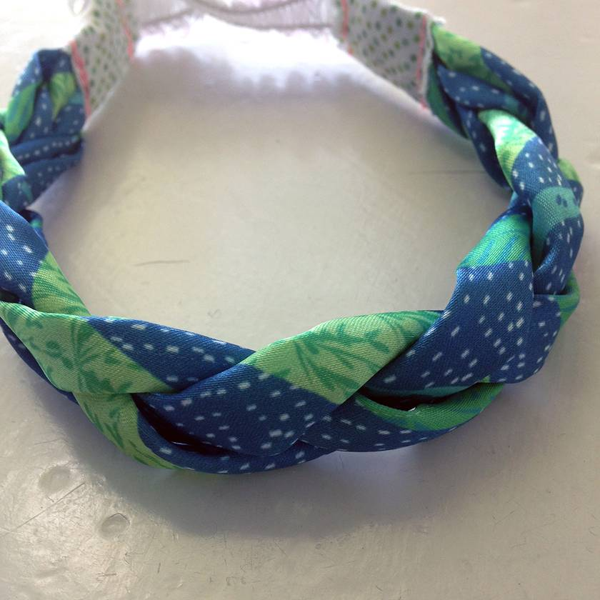 Fabric Hairband