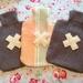 Hottie Cover - vintage wool blanket - hand made - Melissa M - New Zealand