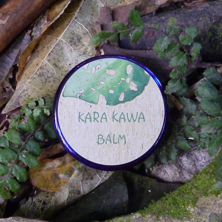 Kawakawa Healing Balm 15g Tub