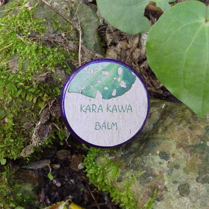 Kawakawa Healing Balm 25g Tub