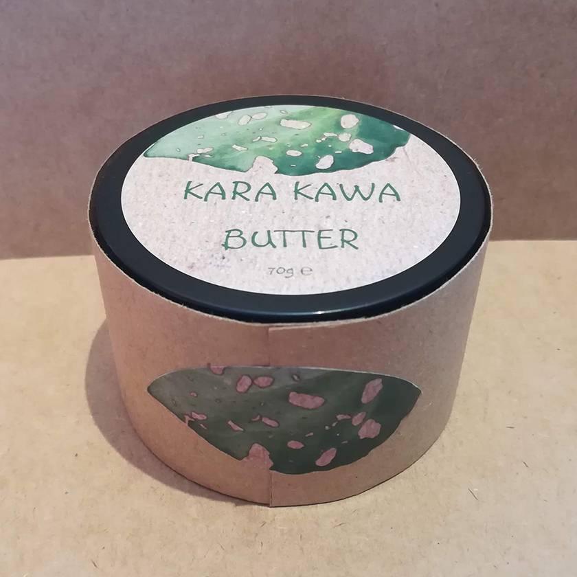 Kara Kawa Butter 70g Tub