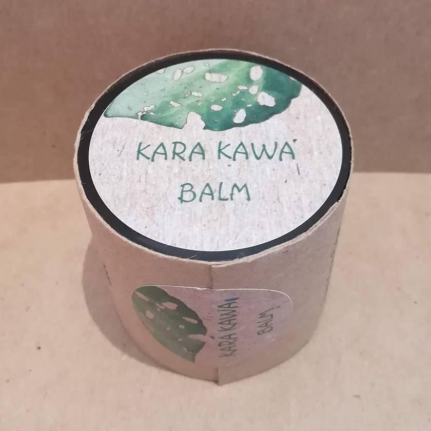 Kara Kawa Balm 50g Tub