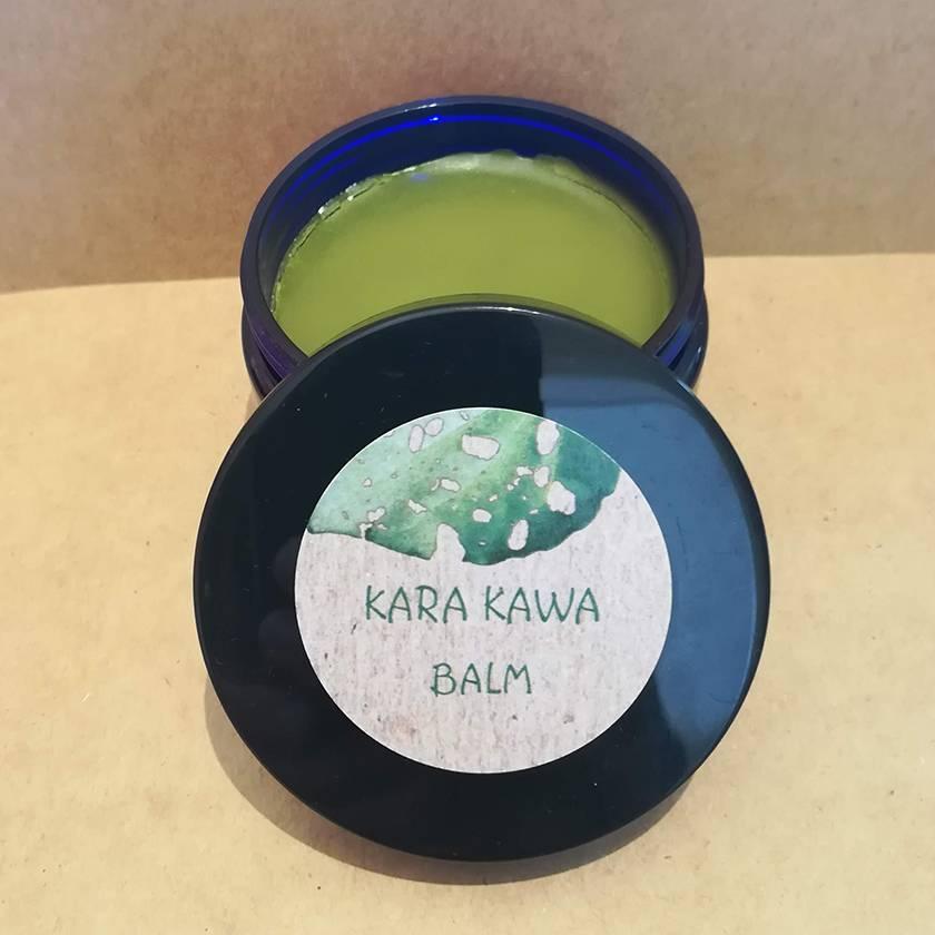 Kawakawa Healing Balm 100g Tub