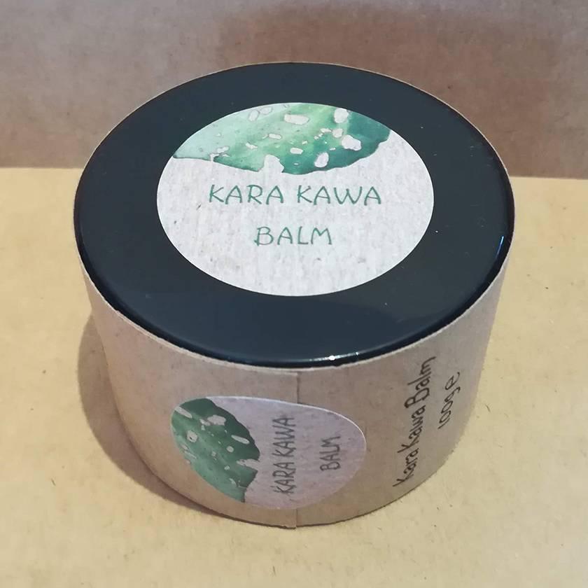 Kara Kawa Balm 100g Tub
