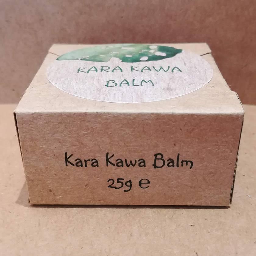 Kara Kawa Balm 25g Tub