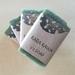 Kawakawa 1/2 Soap