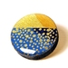 Geo-Washi Brooch - Small
