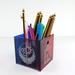 Fallout Acrylic Cube Pen Pot