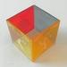 A Game of Thrones Acrylic Cube Pen Pot