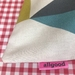 All good Euro Cushion cover only