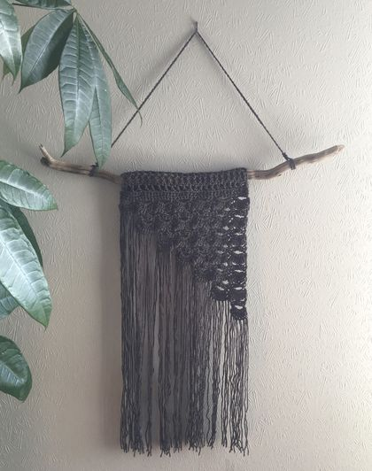 Driftwood Wallhanging