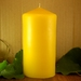 Candles - pure beeswax