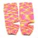 Yoga socks: Energise (Medium)