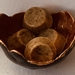 Cinnamon Guest soap pack of 6
