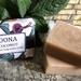 Coconut Soap Bar