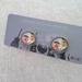 Bert & Ernie Studs