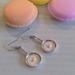 Pan Earrings