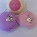 50% SALE @ LOLA & ALICE  Button Earrings