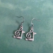 Music notes & Trebble clef