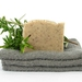 Garden Scrub Natural Soap