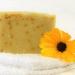 Calendula & Bergamot Natural Soap