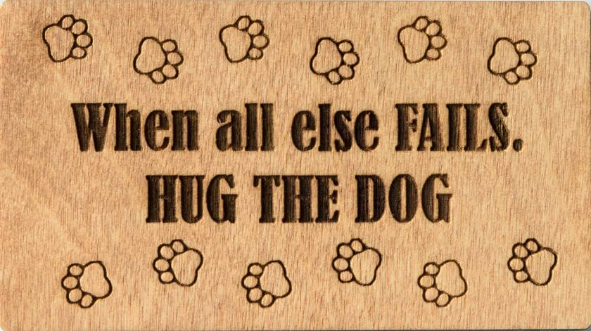 Signs for pet lovers