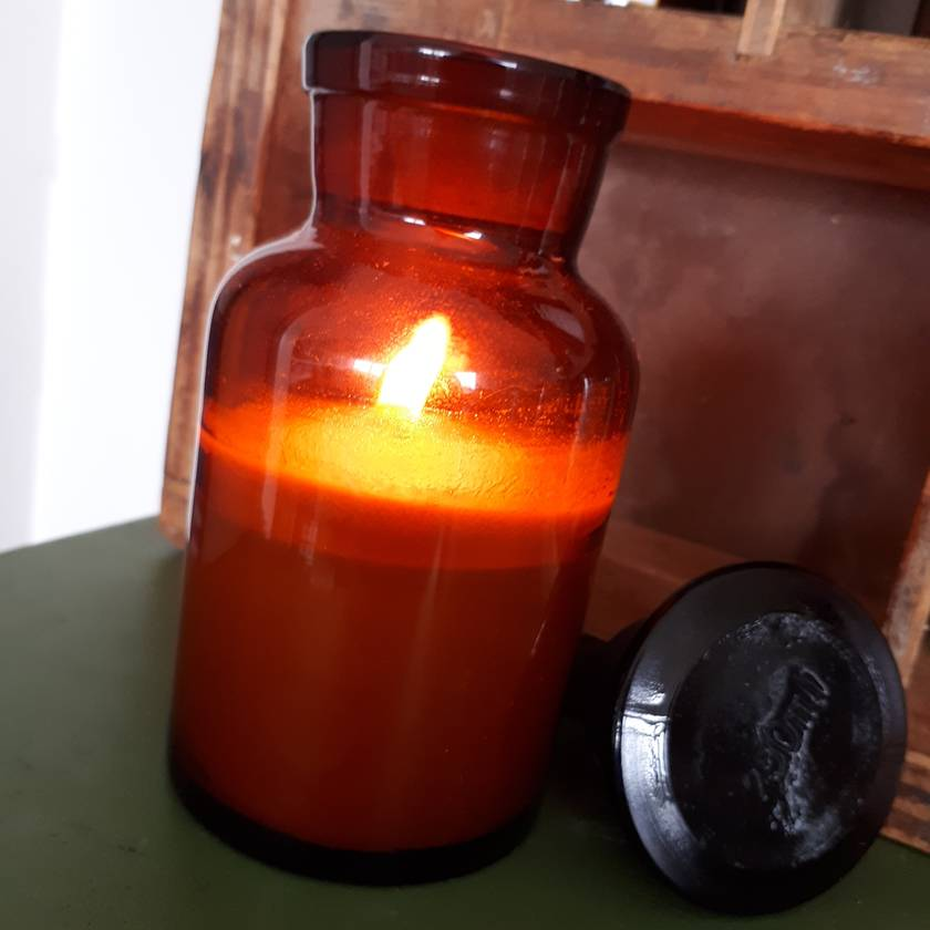 Alchemists Glass - Soy Candle 250gm