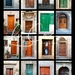 Italian Doors - printable file