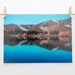 NZ Reflection  |  travel photography greeting cards