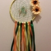 Sunflower dreamcatcher