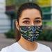 Face Mask - South Spec