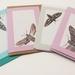 Beautiful Moth Gift Tags