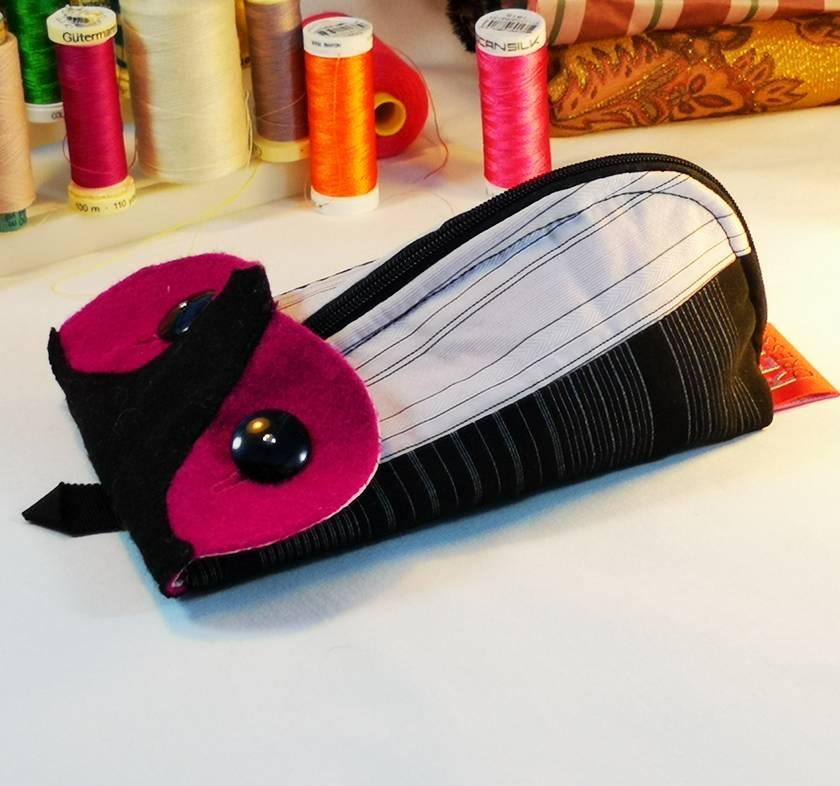 Moimoi KimiKit: sustainable sewing kit