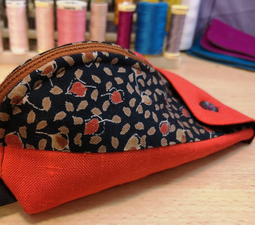 Zoe KimiKit: sustainable sewing kit