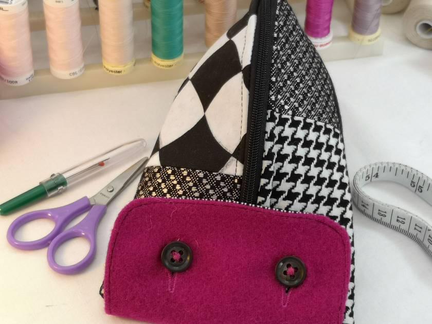 Jess KimiKit: sustainable sewing kit