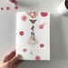 Camellia note book