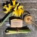 Handmade Manuka Honey & beeswax Soaps - Vanilla, Oatmeal, Lemongrass, Raspberry & Vanilla