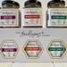 Honey Trio Gift Box